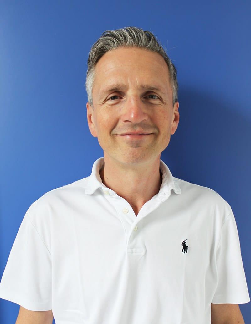 Dr. Wolfgang Hörmandinger